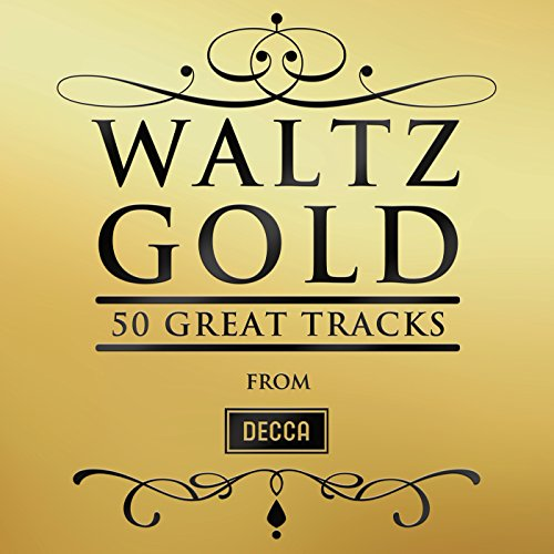 The Second Waltz, Op. 99a