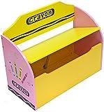 Kiddi Style Spielzeugkiste, Kinder Truhe & stylische Spielzeugtruhe für Kinderspielzeug & zur Spielzeugaufbewahrung – Sitztruhe, Spielzeugbox & Spielkiste für Spielsachen