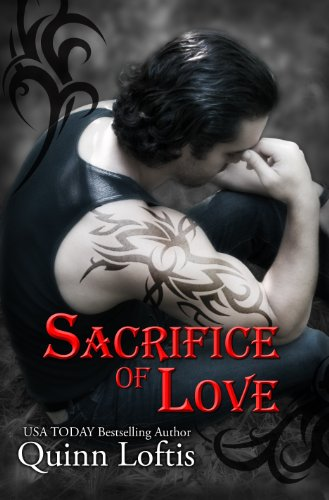 Sacrifice of Love, (Book 7 The Grey Wolves) (The Grey Wolves Series) (English Edition)