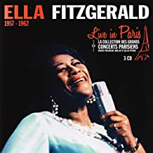 Live in Paris 1957-1962