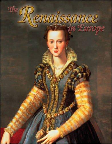 Europe in the Renaissance (Renaissance World)