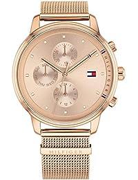 Tommy Hilfiger Damen-Armbanduhr Blake 1781907