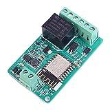 DollaTek ESP8266 220V 10A DC 7-30V Netzwerk Relais Wifi Modul