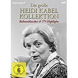 Die Große Heidi Kabel Kollektion: Bühnenklassiker