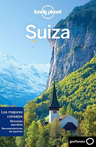 Suiza 3 (Guías de País Lonely Planet) por Gregor Clark
