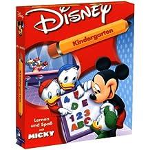 Kindergarten: Lernen und Spaß mit Micky