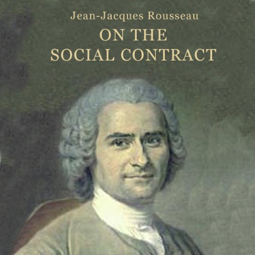 On the Social Contract  Audiolibri