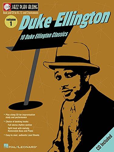 Duke Ellington (Jazz Play-along) por Duke Ellington