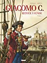 Giacomo C. Retour à Venise,  tome 1  par Dufaux