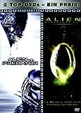 Alien vs. Predator / Alien - Director's Cut [2 DVDs] - Sanaa Lathan, Sigourney Weaver