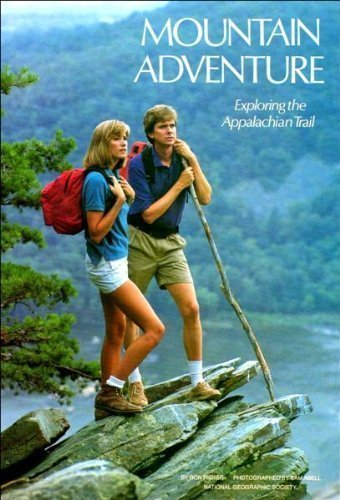 mountain-adventure-exploring-the-appalachian-trail-by-ron-fisher-1989-04-02