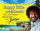 Happy little accidents: Die schönsten Weisheiten von Bob Ross