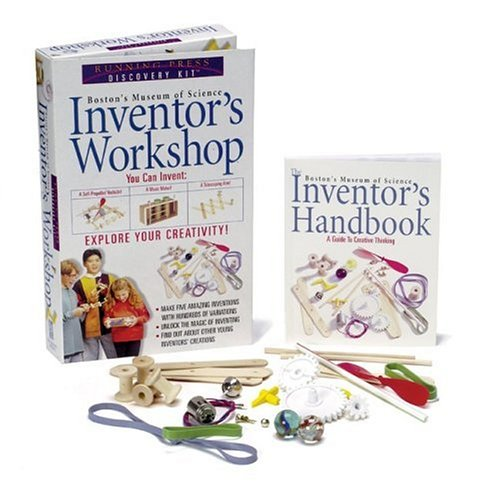The Inventor's Workshop (Discovery Kit)