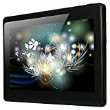 Q88 7 pollici Allwinner A33, Fenghong 1.5 Ghz Quad Core Google Android Tablet PC, 1G + 8G, Doppia fotocamera, WiFi, Bluetooth, Mini USB, G-Sensor, Supporto SD / MMC / TF
