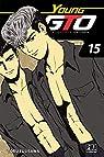 GTO - Young GTO, tome 15 par Fujisawa