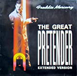 THE GREAT PRETENDER -