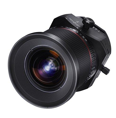 Das Samyang T-S 24mm f3.5 ED AS UMC Tilt-Shift kommt im März 2013_2