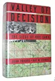 Front cover for the book Valley of Decision: The Siege of Khe Sanh by John Prados