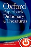 Best Dictionaries - Oxford Paperback Dictionary & Thesaurus Review