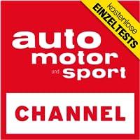 auto motor und sport channel: Die Tester