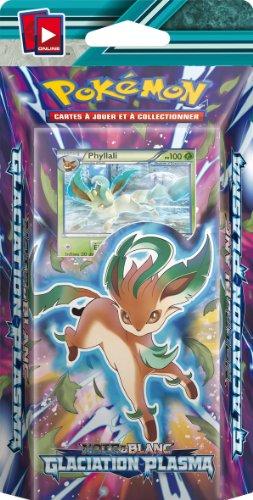 Pokémon - POBW901 - Jeu de cartes à jouer et à collectionner - Starter - Noir et Blanc- Coloris aléatoire