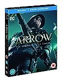 Arrow - Season 5 [Blu-ray] [2017]