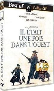 """Afficher """"Il était une fois dans l'Ouest, édition collector"""""""