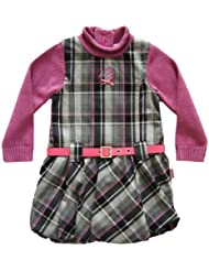 MIRTILLO - Pantalón térmico - Cuadrados - para niña