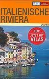 DuMont Reise-Taschenbuch Italienische Riviera - Christoph Hennig