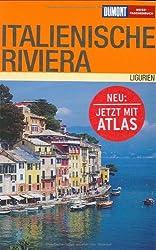DuMont Reise-Taschenbuch Italienische Riviera