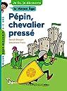 Pépin, jeune chevalier par Broyart