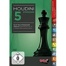 Houdini 5 Standard