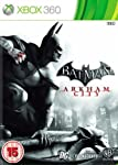 Are looking for the ultimate action adventure game to play on your Xbox 360? Try, the all new Batman: Arkham City Game. This third-person action-adventure game combines the engrossing storyline of Dark Knight into a combative, stealthy, inves...