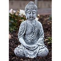 suchergebnis auf f r buddha figuren gro garten. Black Bedroom Furniture Sets. Home Design Ideas