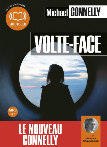 Volte face: Livre audio 1 CD MP3