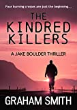 The Kindred Killers (Jake Boulder Book 2) by Graham Smith