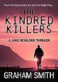 The Kindred Killers (Jake Boulder Book 2)