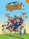 Les Fous furieux du rugby, tome 1 par Gürsel