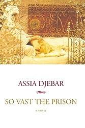 So Vast the Prison: A Novel by Assia Djebar (2001-05-10)
