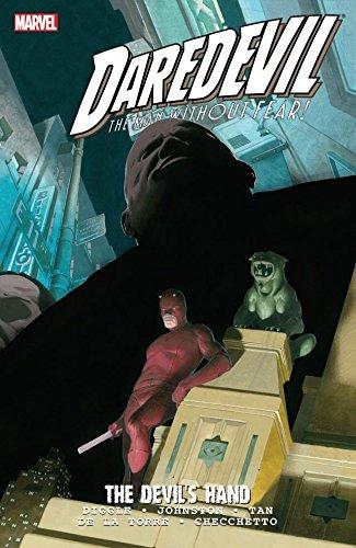 Daredevil: The Devil's Hand (Daredevil (1998-2011)) (English Edition)