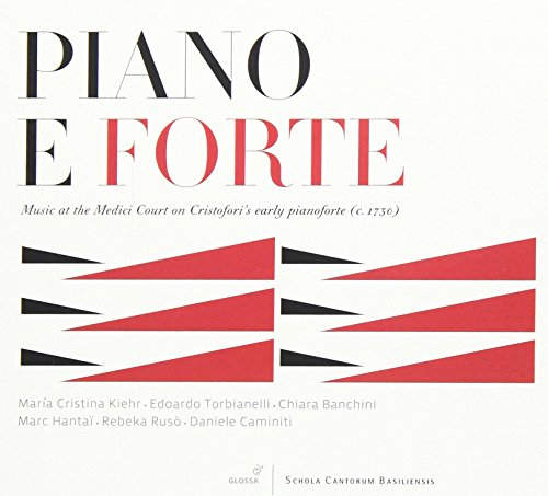 Piano E Forte-Music at the Med (Forte Spa)