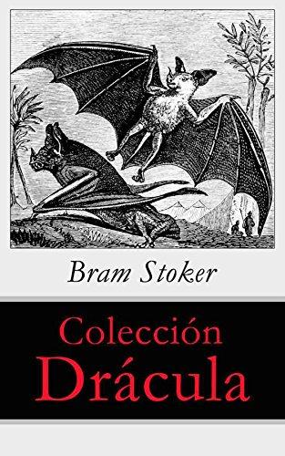 Colección Drácula por Bram Stoker