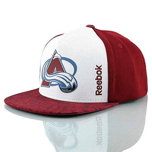 anche Storm Snapback NHL Cap (Avalanche Nhl)