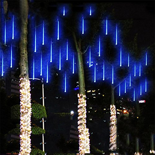 ouneedr-30cm-led-lights-meteor-shower-rain-snowfall-xmas-tree-garden-outdoor-bleu