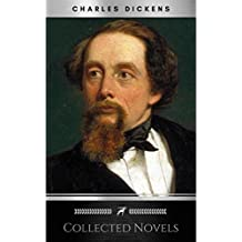 THE 16 GREATEST CHARLES DICKENS NOVELS: PICKWICK PAPERS, OLIVER TWIST, LITTLE DORRIT, A TALE OF TWO CITIES , BARNABY RUDGE , A CHRISTMAS CAROL, GREAT EXPECTATIONS ... AND SON, AND MANY MORE…. (English Edition)