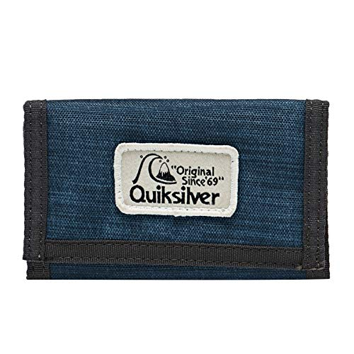Quiksilver Everydaily- Cartera Casual para Chicos