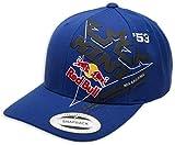 Kini Red Bull Cap Ribbon Blau