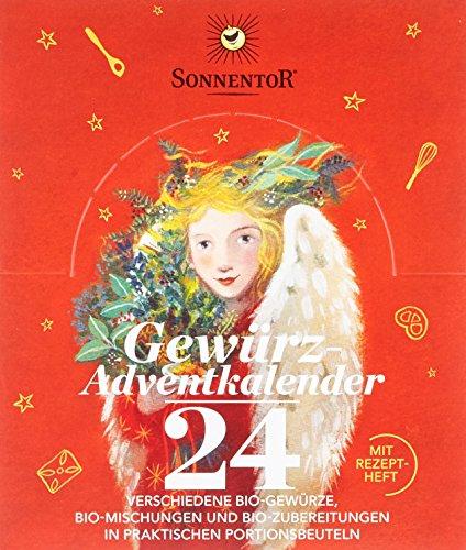 Sonnentor Gewürz-Adventskalender
