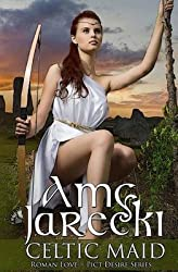 [(Celtic Maid)] [By (author) Amy Jarecki] published on (December, 2014)