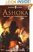 #6: Ashoka (Puffin Lives)